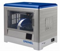The Dremel 3D Idea Builder