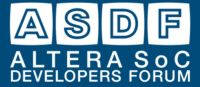 **-ALTERA SoC developers forum, 14.10.2015, Frankfurt, DE