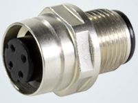 New adapters make existing applications compatible with M12 PushPull