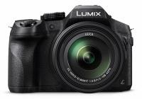 **-НовыйLUMIXDMC-FZ300:24×оптическийзум,светосилаF2.8,видеосъемкавразрешении4K,пыле-ивлагозащита