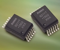**-Avago Technologies Adds Automotive-grade Dual-channel Optocouplers for Bi-directional Digital Communications