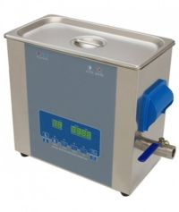 New range of ultrasonic cleaning tanks from RS Components brings affordable deep cleaning to the workshop