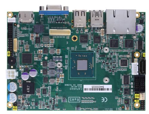 Wide-voltageRange,Fanless3.5-inchEmbeddedSBCwithGreatExpansions-AxiomtekCAPA843