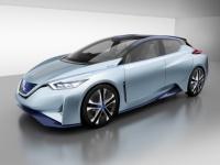 **-AutosalonTokio2015:elektromobilNissanIDSs60kWhbaterií