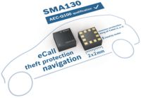 Bosch highlights new MEMS sensors and innovative sensor-enabled applications