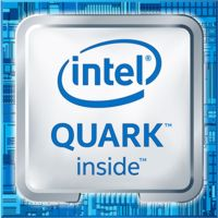 "Intel: Intel® Quark™ Microcontrollers Designed for ""Internet of Things"""