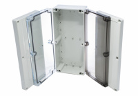 Conrad Business Supplies introduces new range of Fibox plastic enclosures optimised for quick-and-easy installation