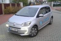 **-ElektromobilVolkswagene-Up!zpohleduběžnéhouživatele
