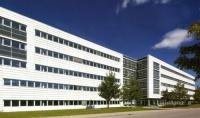 **-PanasonicElectricWorksEuropeAG–novésídloevropskécentrály