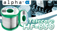 **-Do you know Telecore HF850 in the SACX plus 0307 composition?
